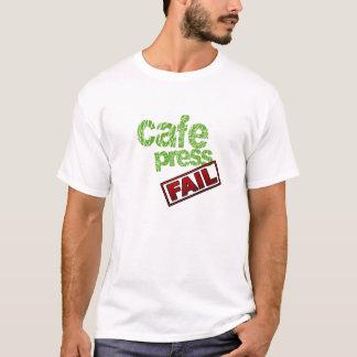 CP Fail shirt