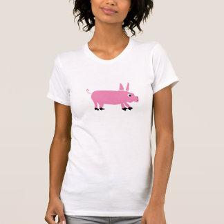 CP- Funky Pig T-shirt