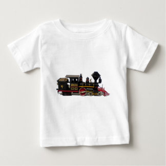 CP Huntington engine SP-1 Baby T-Shirt