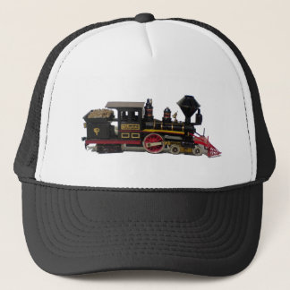 CP Huntington engine SP-1 Trucker Hat