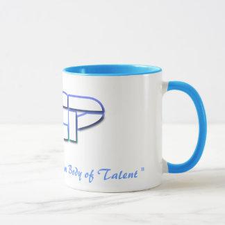 Cp - Mug