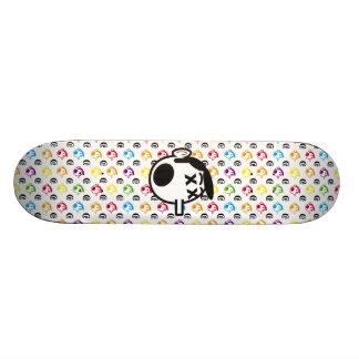 CP Pattern Skate Board