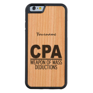 CPA custom cases