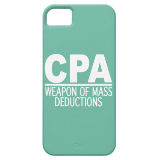 CPA custom color iPhone case