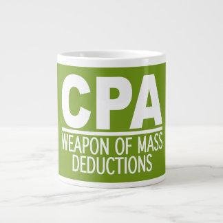 CPA custom color mugs