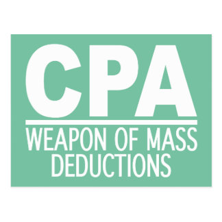 CPA custom color postcard