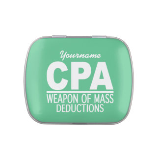 CPA custom color tins & jars Jelly Belly Candy Tins