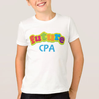 Cpa (Future) Infant Baby T-Shirt