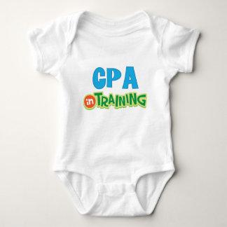 Cpa in Training Kids Shirt