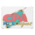 CPA Logo Designs Case For The iPad Mini