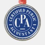 CPA Ornament