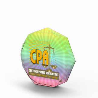 CPA with SCALES LOGO CERTIFIED PUBLIC ACCOUNTANT Awards