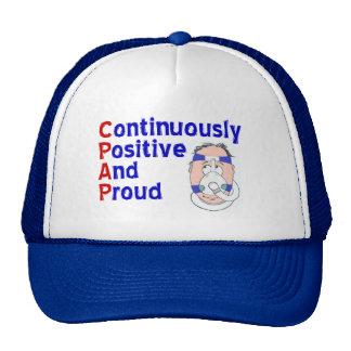 CPAP User Trucker Hat
