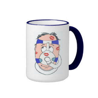 CPAP USERS Make Better Lovers Mugs