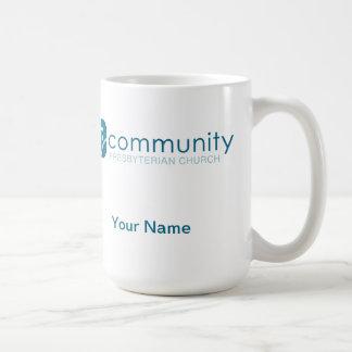 CPC Mug