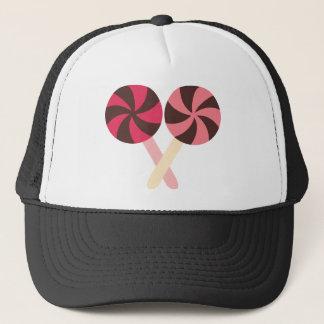 CPCandylandP11 Trucker Hat