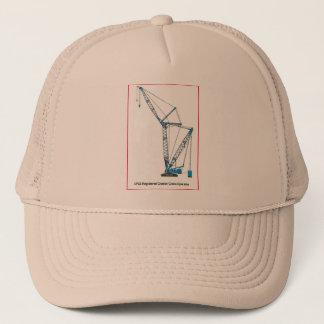 CPCS Registered Crawler Crane Operator Trucker Hat
