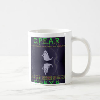 CPEAR Coffee cup