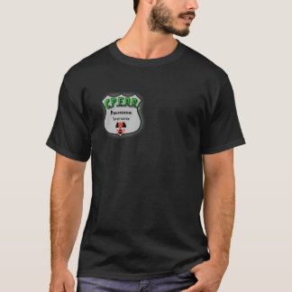 cpear Paranormal Investigator T-Shirt