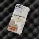 CPF Logo Wall Stencil Tough iPhone 6 Case