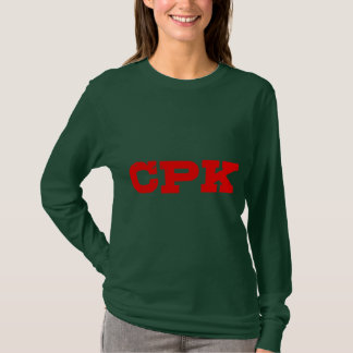 CPK Women Long Sleeves Shirt