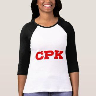 CPK Women T-Shirt