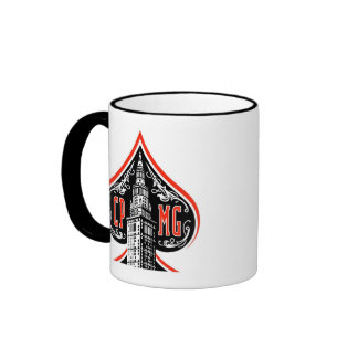 CPMG 2 Logo Coffee Mug
