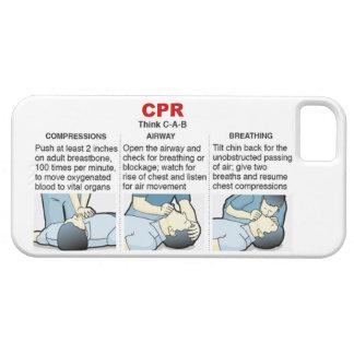 CPR - compañero del caso del iPhone 5 iPhone 5 Carcasas