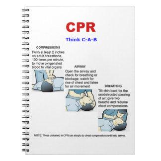 CPR - Cuaderno