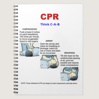 CPR - Notebook