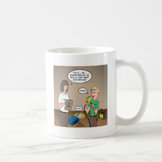 CPR Training Coffee Mug