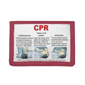 CPR Wallet