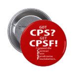 ¿CPS conseguido? ¡Consiga CPSF! Pin