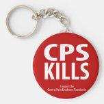 CPS KILLS KEY CHAIN
