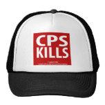 CPS KILLS TRUCKER HAT