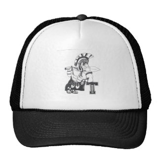 Cps Trojans Under 14 Hat