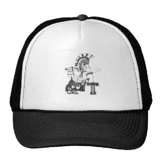 Cps Trojans Under 14 Mesh Hats