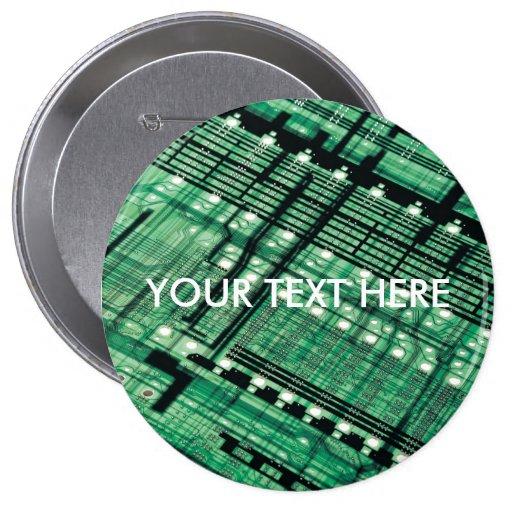 CPU el | Pin