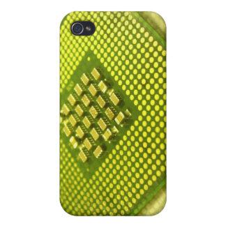 CPU iPhone 4 Case