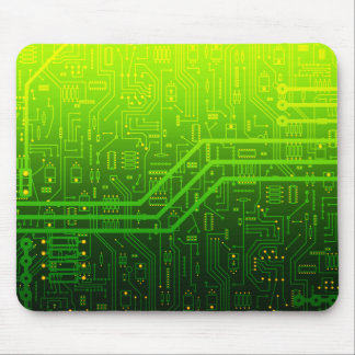 cpu mouse pad