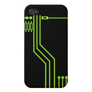 CPU: placa de circuito iPhone 4 Cobertura