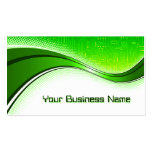 cpu v.2 Double-Sided standard business cards (Pack of 100)