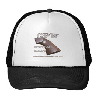 CPW GRIP TRUCKER HAT