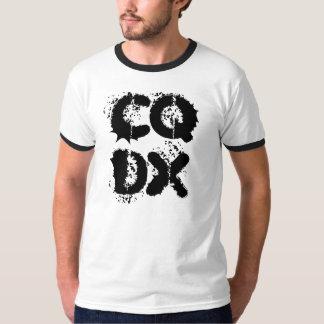 CQ DX T-Shirt