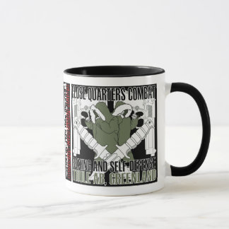 CQC Thule Mug