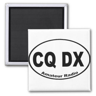 CQDX 2 INCH SQUARE MAGNET