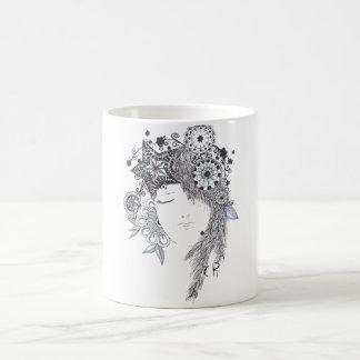(CR) Colección Weis 325 ml de taza blanca