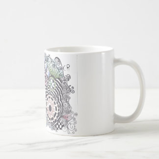 (CR) Collection 325 ml white cup
