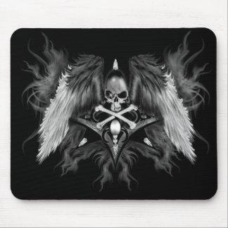 Cr�ne bat - mouse pad