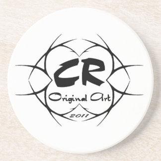 CR Original Logo #1 Coaster